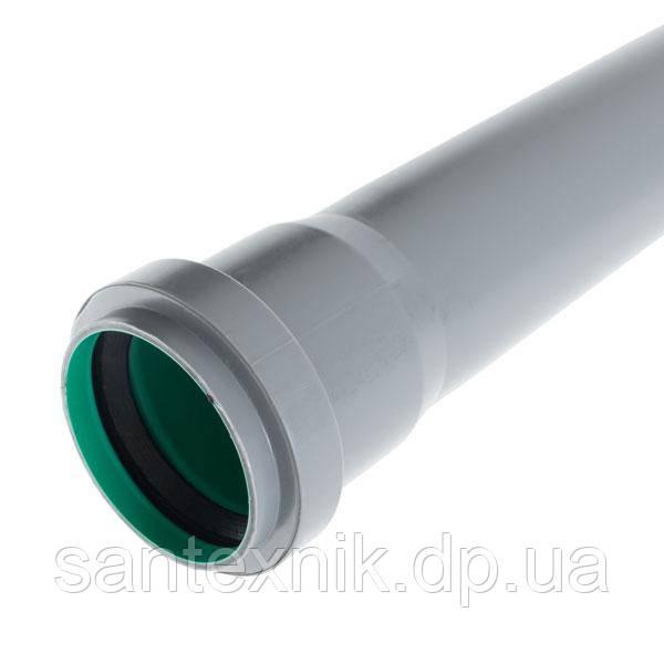 Труба канал.ПП-110/1000 м+ ЕВРОПЛАСТ
