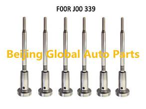 Комплект клапанов DAF LF,CF /CUMMINS 3,9/5,9 OE 1782570 BOSCH F 00R J00 339
