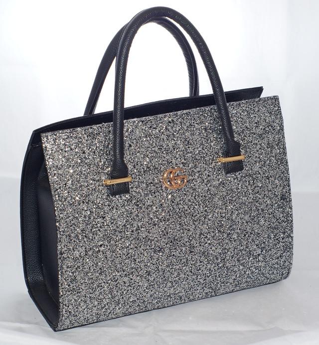 Женская сумка классическая Gucci (Гуччи) от украинского производителя