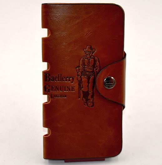 Гаманець портмоне Baellerry Genuine Leather
