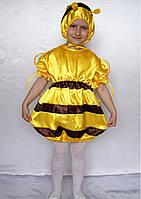 Маскарадный костюм Пчелки для девочки 3-6 лет, фото 1