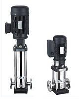 Промышленные многоступенчатые насосы высокого давления серии CDLF