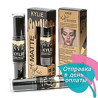 Консилер+бронзер 2в1 Kylie concealer sticks completely