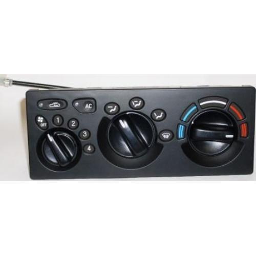 Блок управління кондиціонером Нексія / Nexia OEM з кнопкою АС (в зборі) 96222508