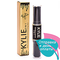 Консилер + бронзер Kylie (Кайли) 2 in 1 stick concealer and bronzing stick