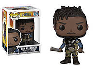 Фигурка Funko Pop POP ERIC KILLMONGER #278 10 см (SUN1414)