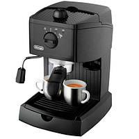 Кофемашина Delonghi EC 146.B Black