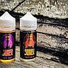 Жидкость для электронных сигарет BIG BOSS JUICE 100 ml , фото 3