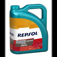 REPSOL PREMIUM GTI/TDI 10W-40 5L
