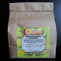 Мука пшеничная органическая 1кг