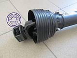 Вал карданный СПЧ-6 (с обгонной муфтой). , фото 4