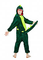 Кигуруми Динозавр зеленый