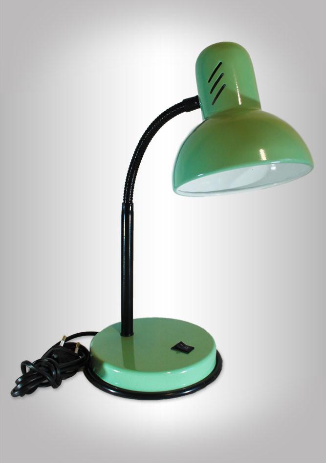 Лампа настольная Loga Light L-18 Фисташка