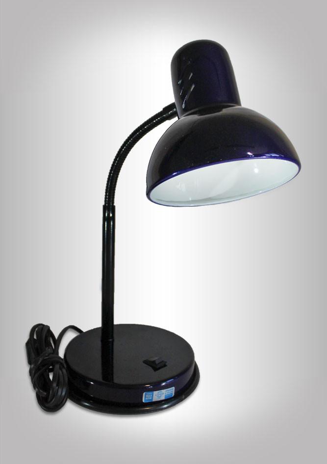 Лампа настольная Loga Light L-03 Слива
