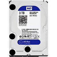 Жорсткий диск внутрішній Western Digital Blue WD30EZRZ (WD30EZRZ)