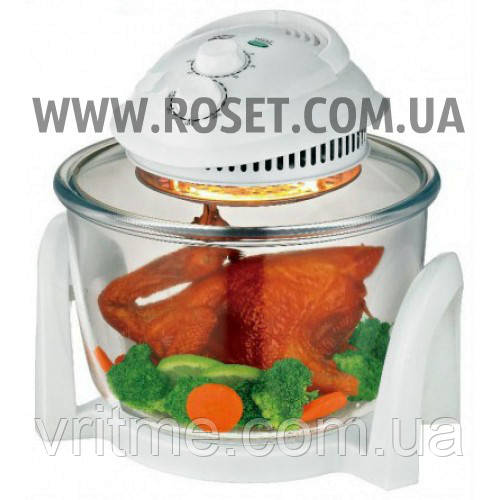 Аэрогриль - Convection Oven EL-716 Technical Specifications 800 W