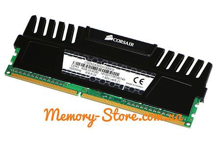 Оперативная память для ПК Corsair Vengeance DDR3 4Gb PC3-12800 1600MHz, фото 2