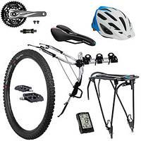 Какие аксессуары нужны велосипедисту