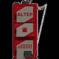 Твердотопливный котел длительного горения Altep Classic (Альтеп Классик) 12