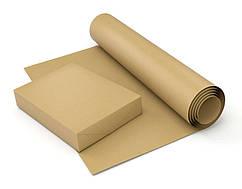 Пакувальний папір обгорткова 125 грам - 84 см × 55 м