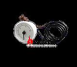 Манометр на газовый котел Ariston AS, BS II, CLAS (EVO), Egis (Plus) 65104234, фото 2