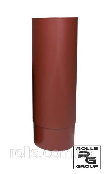 ROSS - 125 Удлинитель для цокольного дефлектораRoss -125/135 аэратор Vilpe