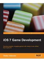 Dmitry Volevodz IOS 7 Game Development