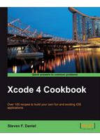Steven F. Daniel Xcode 4 Cookbook
