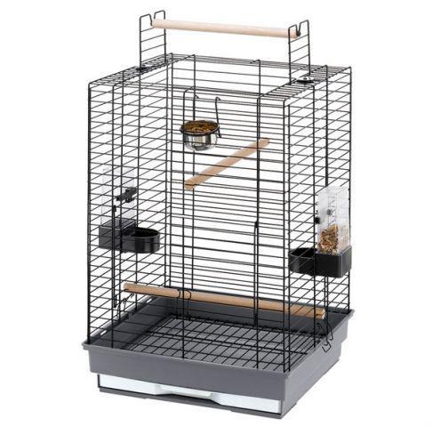 Клетки для крупных и средних попугаев