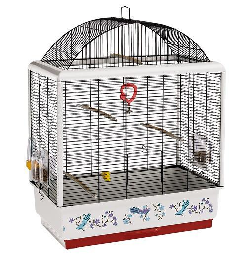 Клетки для маленьких попугаев и декоративных птиц