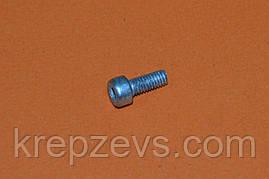 Винт М3 DIN 912 прочностью 8.8