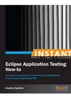 Anatoly Spektor Instant Eclipse Application Testing How-to