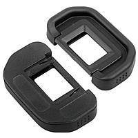 Наглазник EB для видоискателя фотоаппаратов CANON CANON 300D, 350D, 400D, 450D, 500D, 550D, 600D, 650D, 700D,