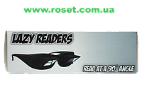 НОВИНКА !!! Призматические очки для чтения лежа (очки для ленивых) - Lazy Glasses