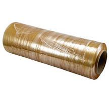 Харчова стрейч-плівка ПВХ 8 мк - 300 мм × 300 м