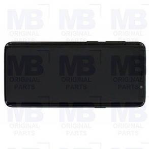 Дисплей с сенсором Samsung G960 Galaxy S9 Black, GH97-21696A, фото 2