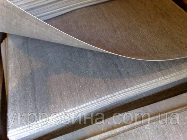 Паронит ПОН-Б  4,0 мм  ГОСТ 481-80