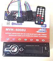 Автомагнитола MVH-4008U, фото 1