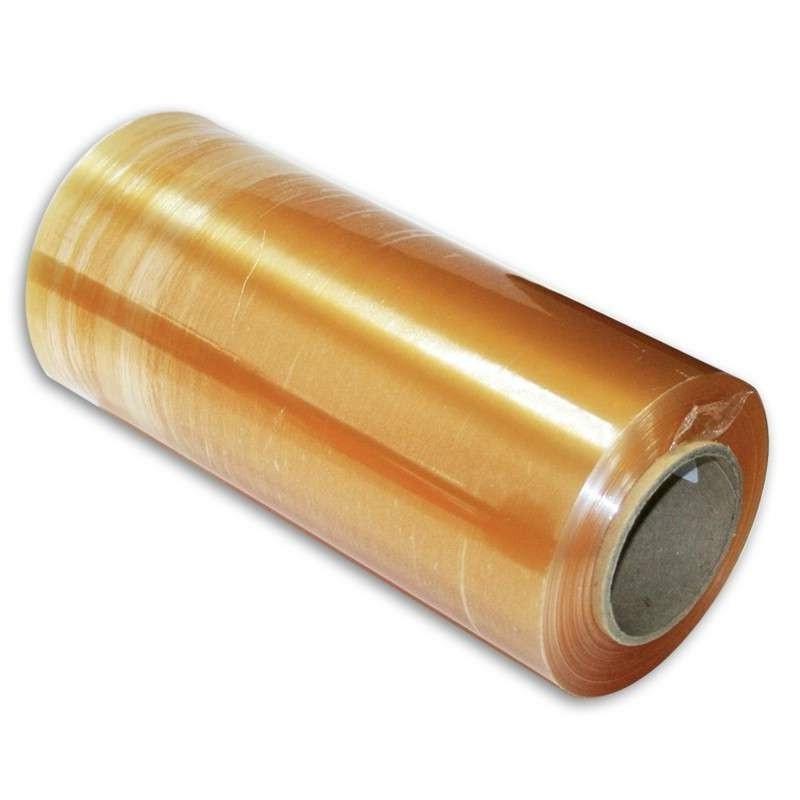 Пищевая стрейч-пленка ПВХ 8 мк - 300 мм × 1500 м