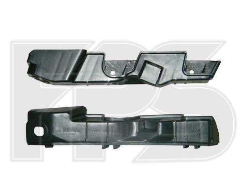 Крепление переднего бампера левое Hyundai Sonata 10-15 (FPS)