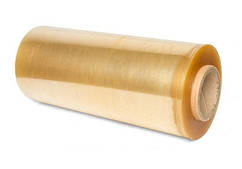 Харчова стрейч-плівка ПВХ 8 мк - 350 мм × 1500 м