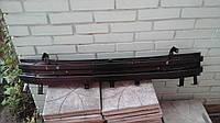 Усилитель бампера Chevrolet Aveo T250 (шевроле авео) 2006-2012