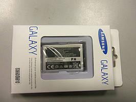 Аккумулятор SAMSUNG GT3650/5610 (960 mAh) АВ463651BU АААА класс