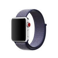 Ремешок Sport Loop OEM Midnight Blue для Apple Watch 38mm Series 1/2/3