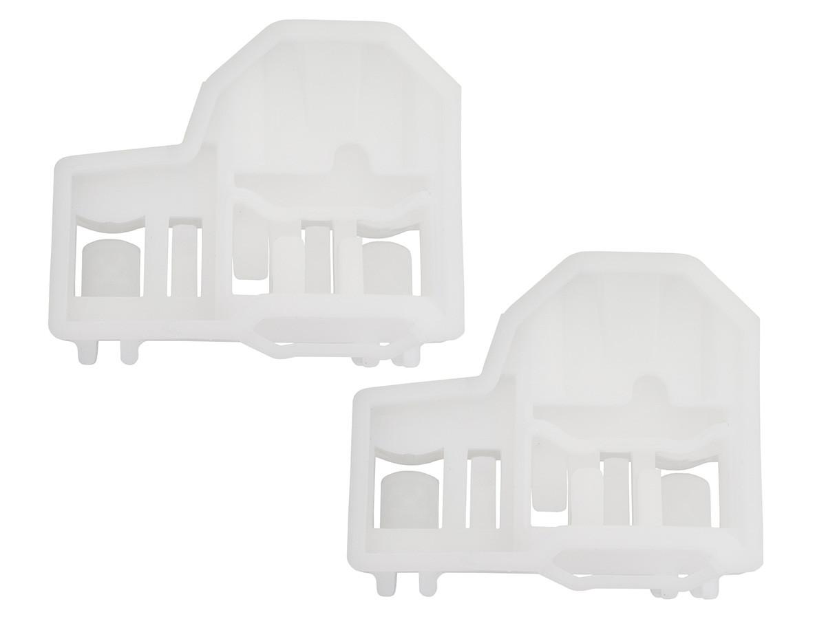 Ползунов для снятия лобового стекла  1 пара (2 шт.)