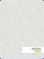 Ткань для рулонных штор WODA 1834