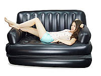 Надувной диван 5 IN 1 SOFA BED (Софа Бэд), фото 1
