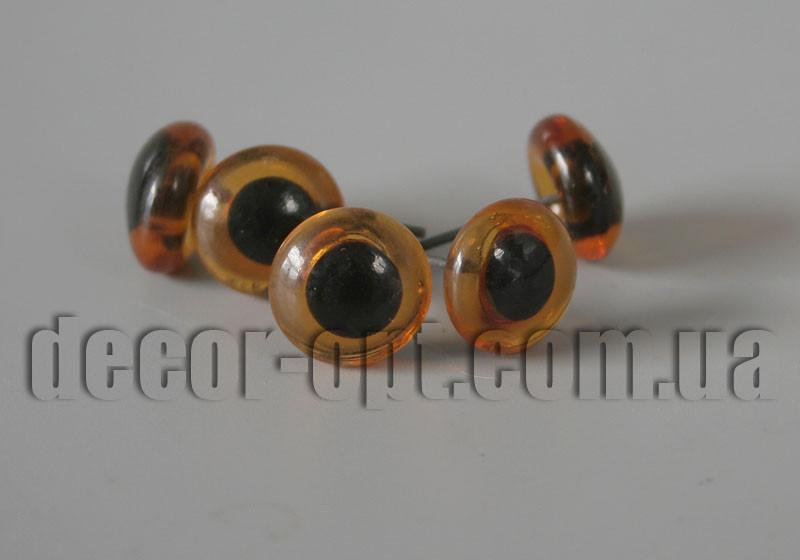 Глазки гвоздики  12 мм 40 шт.