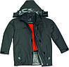 Куртка-парка (утепленная) Delta Plus Duncan (Франция)