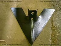 Лапа КПС 430мм 15050-430